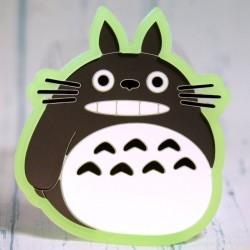 Podkładka termiczna pod kubek Zielony Kot