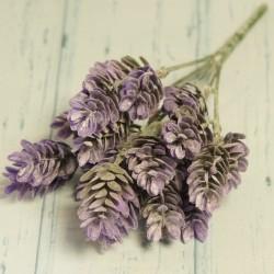 Chmiel sztuczny fioletowy