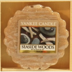 Seaside Woods wosk Yankee Candle