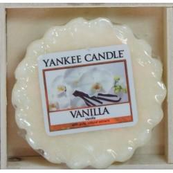 WOSK  Vanilla - wanilia.