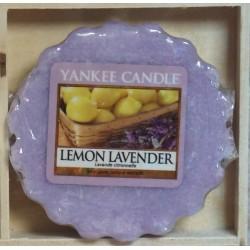 WOSK  Cytrynowej Lawendy - Lemon Lavender
