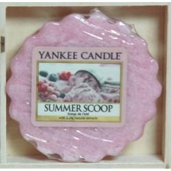 WOSK Summer Scoop - Letnia gałka lodów owocowych