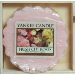 WOSK Fresh Cut Roses - Świeżo Ścięte Róże