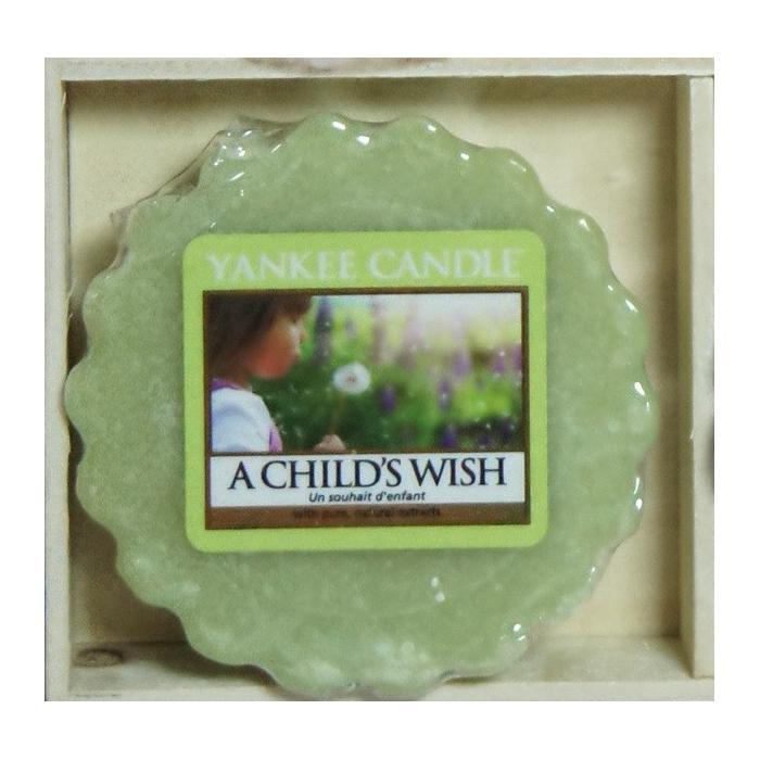 WOSK A Childs Wish - Życzenie Dziecka