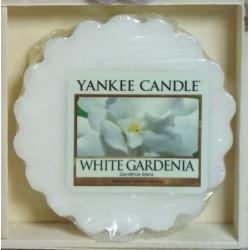 WOSK White Gardenia - Biała Gardenia