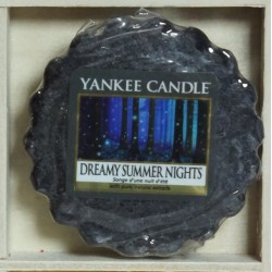WOSK Dreamy summer nights - marzycielskie, letnie noce.