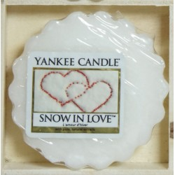 WOSK Snow in love - Śnieg w miłości.