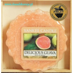 WOSK DELICIOUS GUAVA