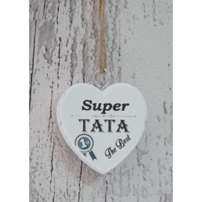 MALUTKIE SERCE SUPER TATA