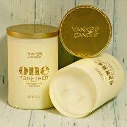 One Together duży tumbler Yankee Candle