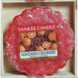 WOSK Mandarin Cranberry - Mandarynka z Żurawiną.
