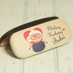 Etui na okulary dla Babci