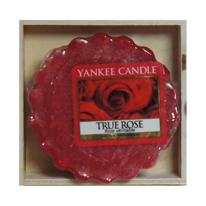 WOSK True Rose - Prawdziwe Róże
