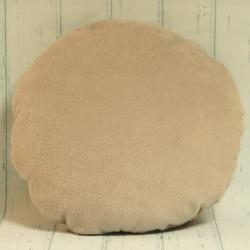 Baranek ręcznie szyta poduszka