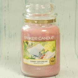 Sunny daydream duża świeca Yankee Candle
