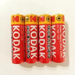 Bateria duży paluszek Kodak