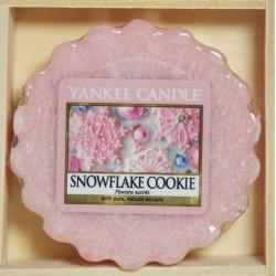 WOSK SNOWFLAKE COOKIE